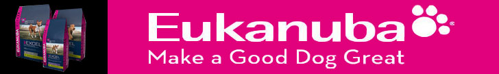 Try Eukanuba Today!